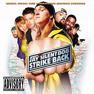 Саундтрек к Jay & Silent Bob Strike Back