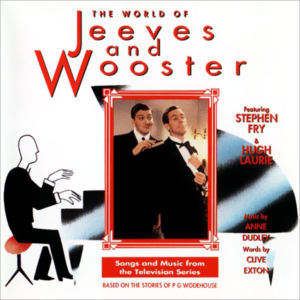 Саундтрек/Soundtrack Jeeves and Wooster