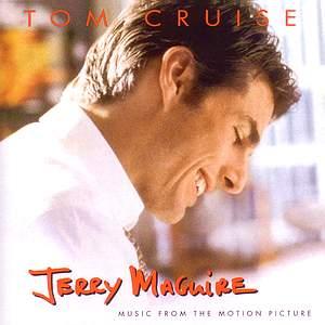 Саундтрек/Soundtrack к Jerry MaGuire