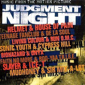 Саундтрек/Soundtrack Judgment Night (1993) Ночь страшного суда