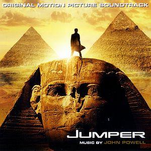 Саундтрек/Soundtrack Jumper | John Powell (2008)  Саундтрек | Телепорт | Джон Пауэлл