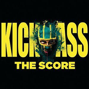 Саундтрек/Soundtrack Score | Kick-Ass: The Score (2010) Музыка из фильма | Пипец