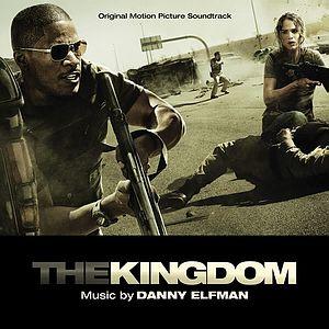 Саундтрек/Soundtrack Kingdom, The | Danny Elfman (2007) Королевство | Дэнни Эльфман