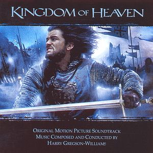 Саундтрек/Soundtrack к Kingdom of Heaven