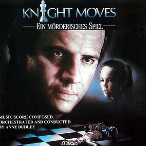 Саундтрек/Soundtrack Knight Moves | Anne Dudley (1992) Ход королевой | Энн Дадли