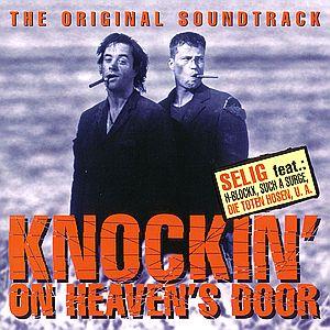Саундтрек/Soundtrack к Knockin' on Heaven'S Door