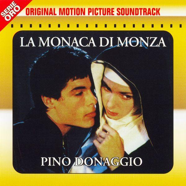 Саундтрек/Soundtrack La monaca di Monza | Pino Donaggio (1987) Монахиня в Монце | Пино Донаджио