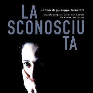 Саундтрек/Soundtrack La sconosciuta | Ennio Morricone (2006) Незнакомка | Эннио Морриконе