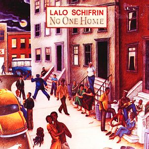 Lalo Schifrin: No One Home