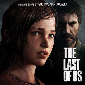 Саундтрек/Soundtrack The Last of Us | Gustavo Santaolalla (2013)  Одни из нас | Густаво Сантаолалла