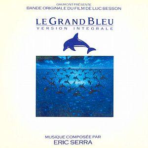 Саундтрек/Soundtrack к Big Blue