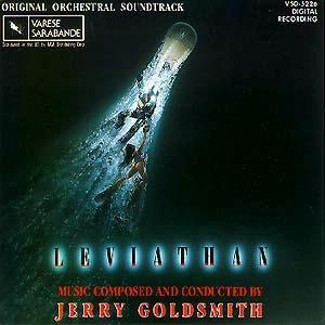 Саундтрек/Soundtrack к Leviathan