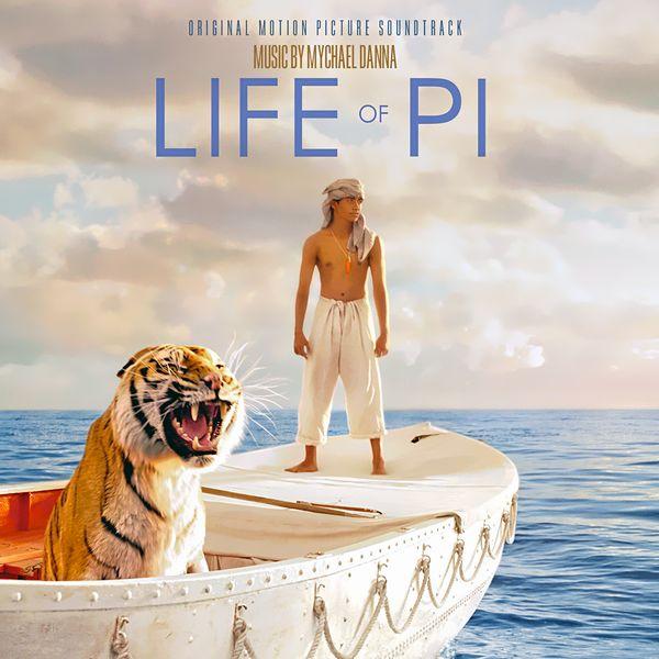 Саундтрек/Soundtrack Life of Pi | Mychael Danna (2012) Саундтрек | Жизнь Пи | Майкл Данна