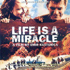 Саундтрек/Soundtrack к Life Is a Miracle