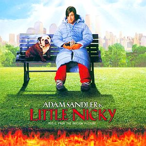 P.O.D. - Little Nicky Soundtrack