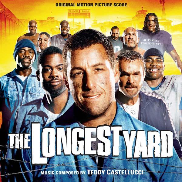 Саундтрек/Soundtrack Longest Yard, The | Various Artists (2005) Всё или ничего | Разные исполнители