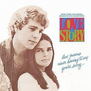 Саундтрек/Soundtrack Love Story