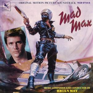 Саундтрек/Soundtrack Mad Max | Brian May (1979) Безумный макс | Брайан Мэй