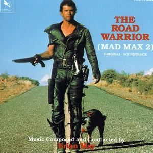 Саундтрек/Soundtrack Mad Max 2 The Road Warrior | Brian May (1981) Безумный макс 2 Воин дорог | Брайан Мэй