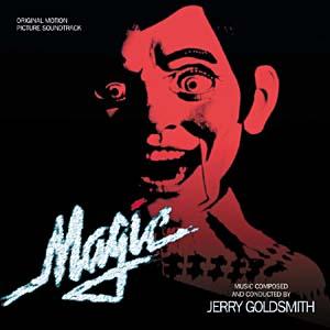 Саундтрек/Soundtrack Magic