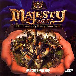 Саундтрек/Soundtrack  Majesty: The Fantasy Kingdom Sim
