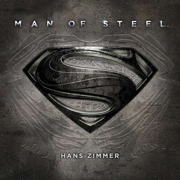 Саундтрек/Soundtrack Man of Steel | Hans Zimmer (2013) Человек из стали | Ганс Цимер