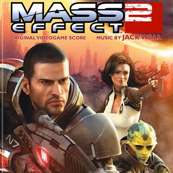 Саундтрек/Soundtrack Mass Effect 2 | Jack Wall, Sam Hulick, David Kates, Jimmy Hinson, Brian DiDomenico (2010) Mass Effect 2 | Джек Уолл, Сэм Хьюлик, Дэвид Кейтс, Джимми Хинсон