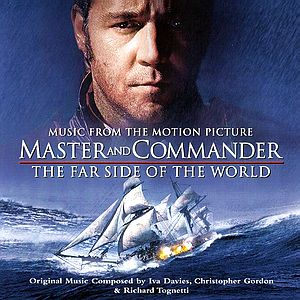 Soundtrack | Master and Commander: The Far Side of the World | Iva