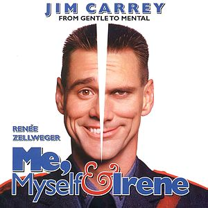 Саундтрек/Soundtrack Me, Myself & Irene (2000) Я, снова я и Ирэн