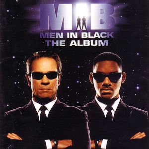 Саундтрек/Soundtrack Men In Black