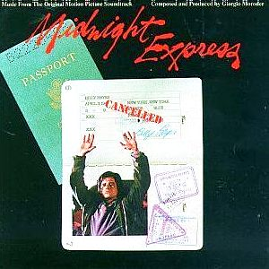 Саундтрек/Soundtrack к Midnight Express