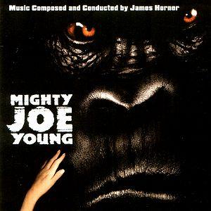 Саундтрек/Soundtrack Mighty Joe Young | James Horner (1998) Могучий Джо Янг | Джеймс Хорнер