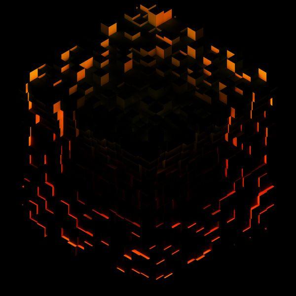 Саундтрек/Soundtrack Minecraft - Volume Beta | C418 (2013) Майнкрафт — том бета | C418 (2013)