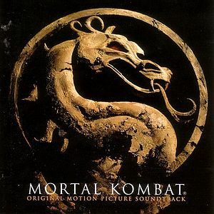 Саундтрек/Soundtrack Mortal Kombat | George S. Clinton (1995) Саундтрек | Смертельная битва | Джордж С. Клинтон