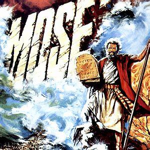 Саундтрек/Soundtrack Moses the Lawgiver | Ennio Morricone (1974) Саундтрек | Моисей | Эннио Морриконе