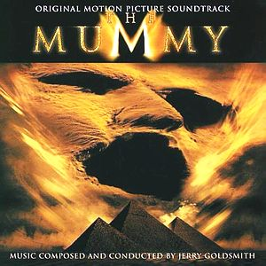 Саундтрек/Soundtrack The Mummy