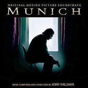 Саундтрек/Soundtrack к Munich