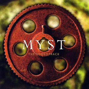 Саундтрек/Soundtrack Myst (1993) Мист