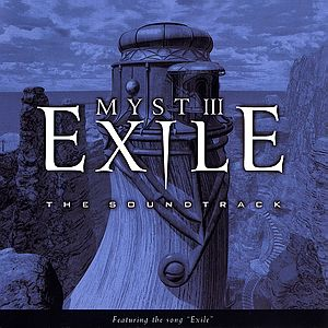 Саундтрек/Soundtrack Myst III: Exile | Мист 3