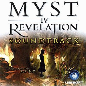 Саундтрек/Soundtrack Myst IV: Revelation (2004) Мист 4