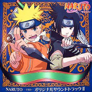 Саундтрек/Soundtrack Naruto OST 2