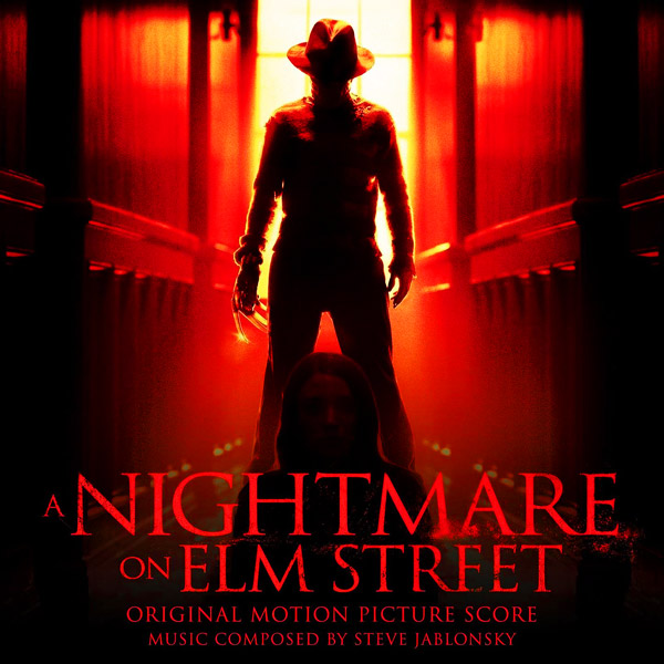Саундтрек/Soundtrack A Nightmare on Elm Street | Steve Jablonsky (2010) Кошмар на улице Вязов | Стив Яблонски