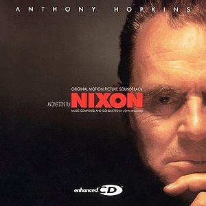 Саундтрек/Soundtrack  Nixon | John Williams (1995) Никсон | Джон Уильямс