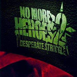 Саундтрек/Soundtrack No More Heroes 2: Desperate Struggle | Masatomo Komakine, Jun Fukuda, Fiber Jelly, Kazuhiro Goto, Taku Yoshioka, Ryo Watanabe, Masafumi Takada, Machine Head, Maru, Yusuke Komori, Masahiko Hagio, Tomohiro Shirai, Kiyo-sick (2010)
