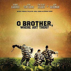 Саундтрек/Soundtrack O Brother, Where Art Thou? (2000) О, где же ты, брат?