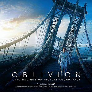 Саундтрек/Soundtrack Oblivion | M83 (2013) Обливион