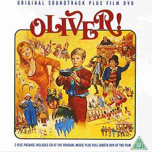 Саундтрек/Soundtrack Oliver! (1968) Оливер!