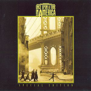 Саундтрек/Soundtrack к Once Upon a Time in America