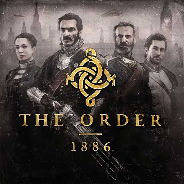 Саундтрек/Soundtrack The Order: 1886 | Jason Graves (2015) Орден: 1886 | Джейсон Грейвз