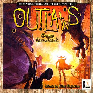Саундтрек/Soundtrack Outlaws